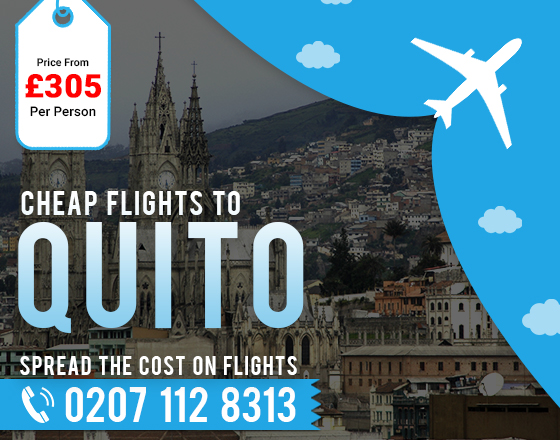 quito flights