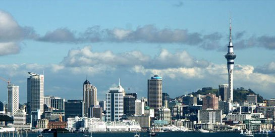 image for Auckland