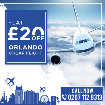 cheap flight orlando